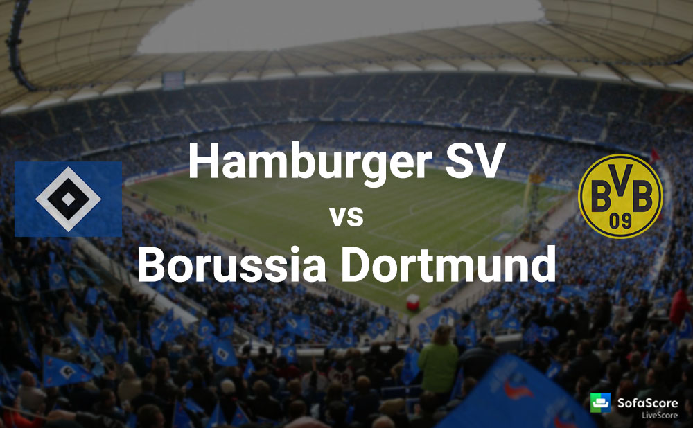 hamburger dortmund