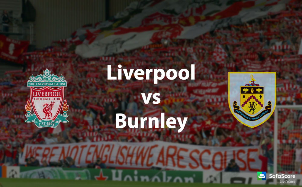Burnley 0 Liverpool 3: The Match Ratings - The Anfield Wrap