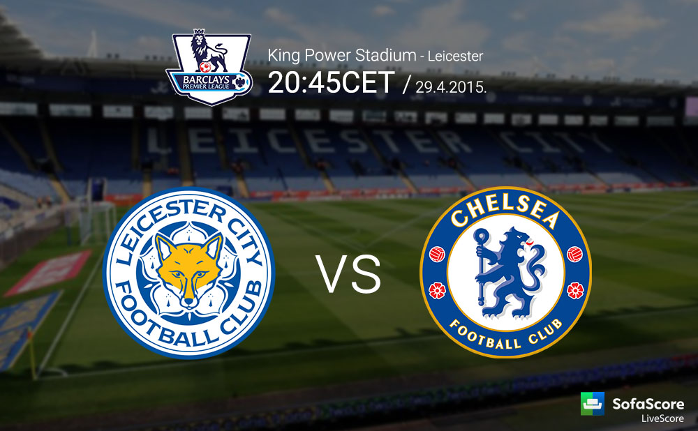 leicester chelsea