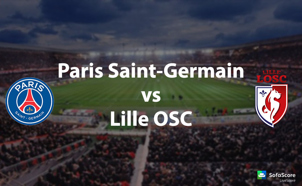 lille paris st germain