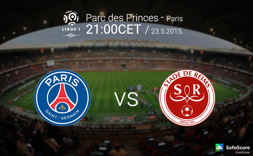 | PSG vs Stade de Reims match preview: Ligue 1 38th round