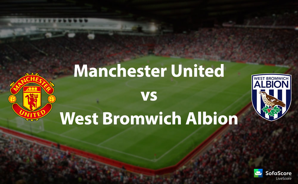 football manchester united west bromwich albion match preview
