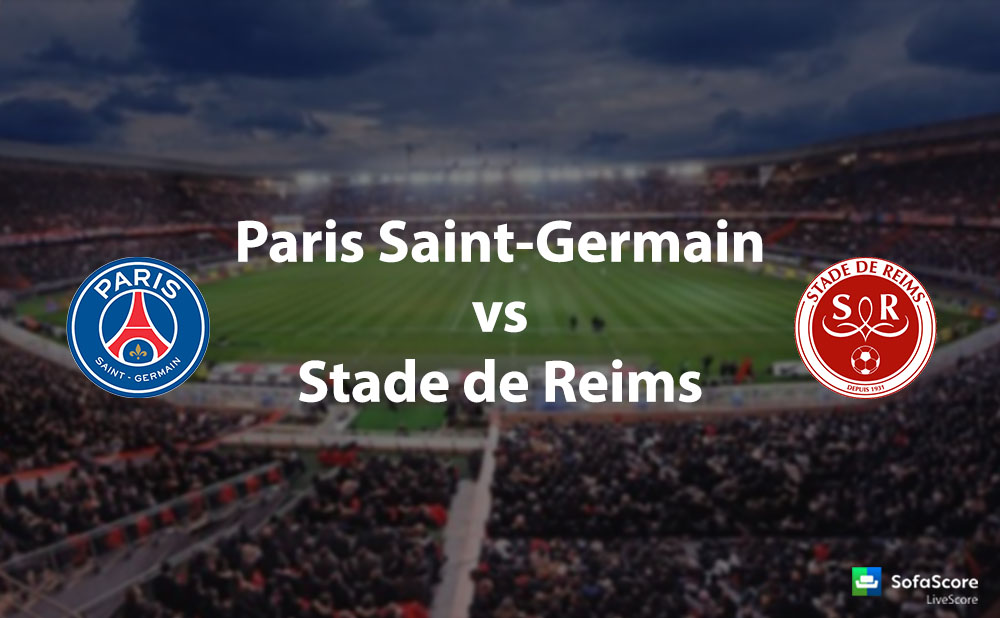 PSG vs Stade de Reims match preview: Ligue 1 38th round