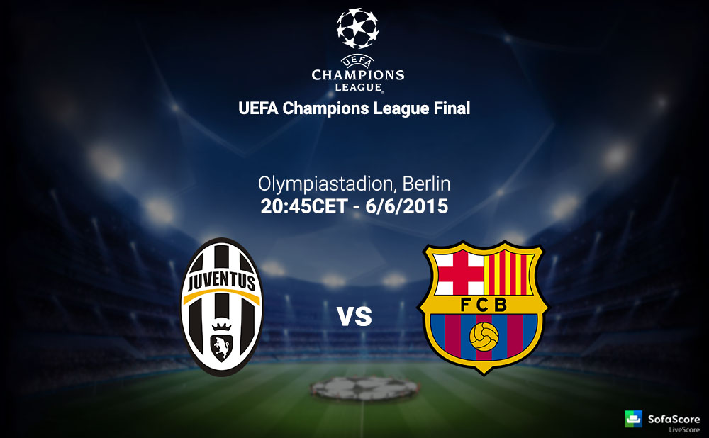 Juventus vs Barcelona match preview Champions League  : Juventus vs Barcelona from www.sofascore.com size 1000 x 618 jpeg 100kB