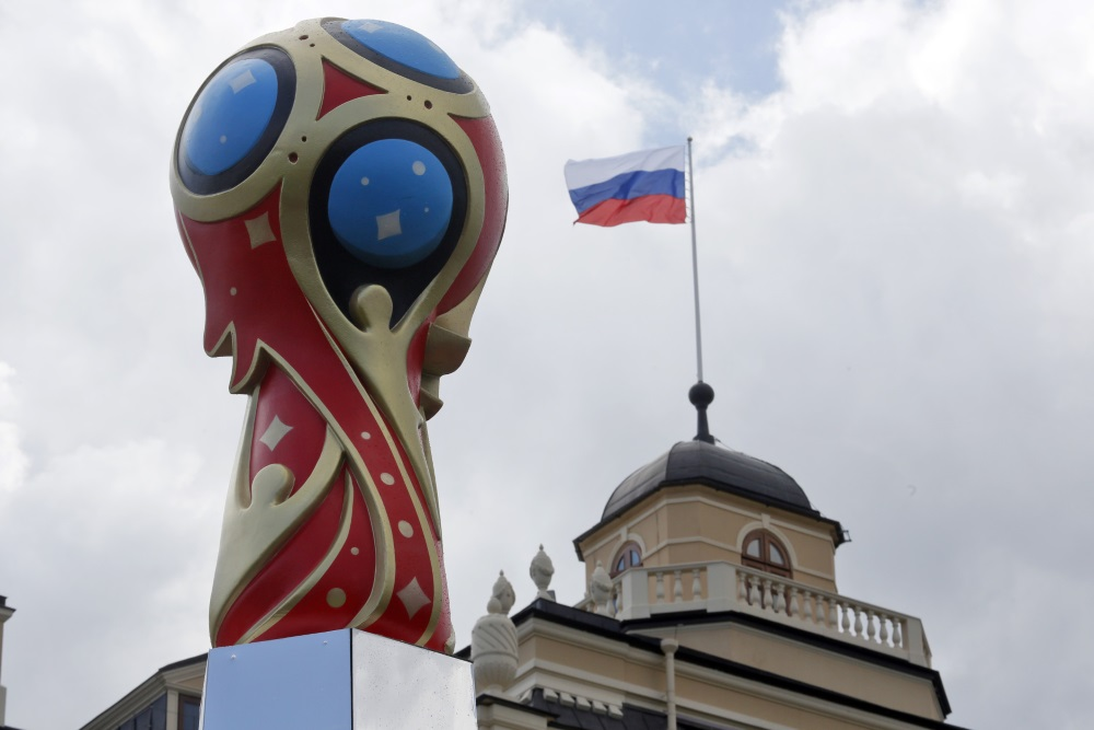 Image Result For Fifa World Cup  Final Draw