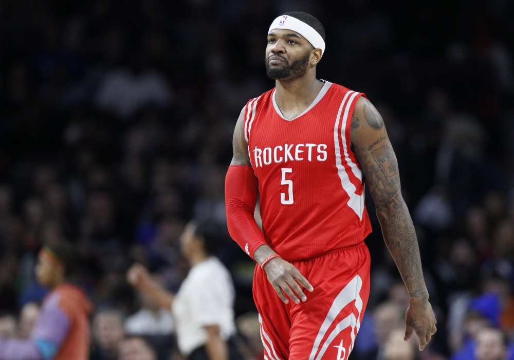 Los Angeles Clippers sign forward Josh Smith from Houston ...