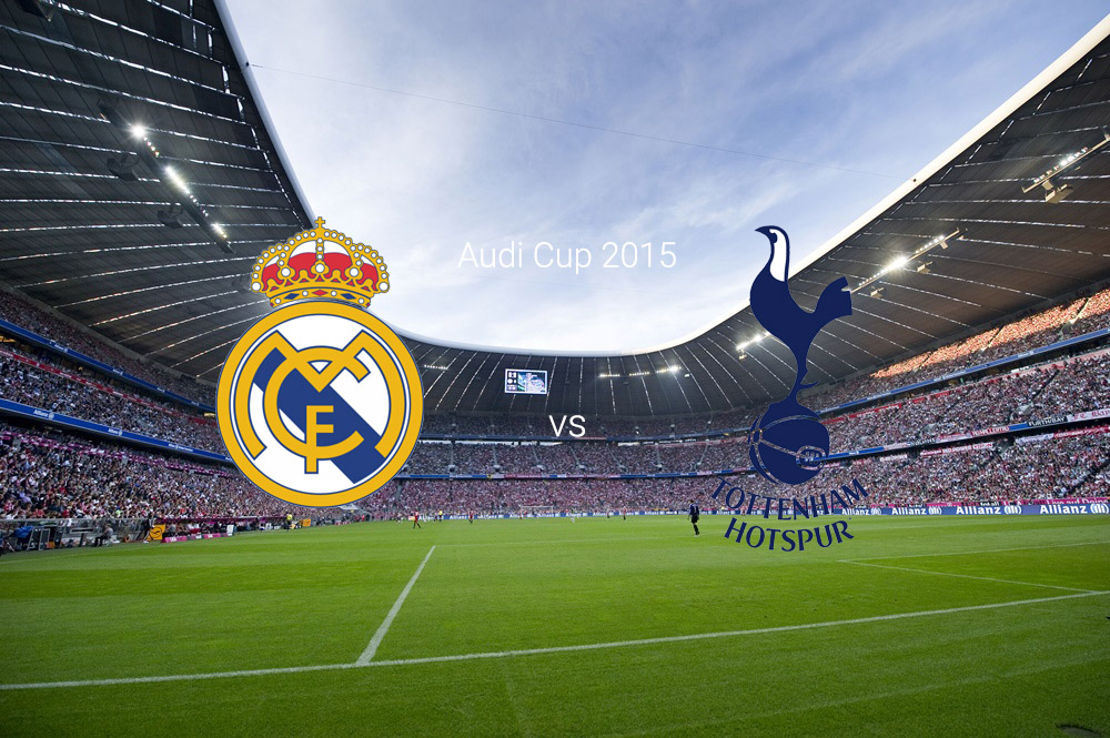 Real Madrid Tottenham Match Preview Live Stream Tv Coverage