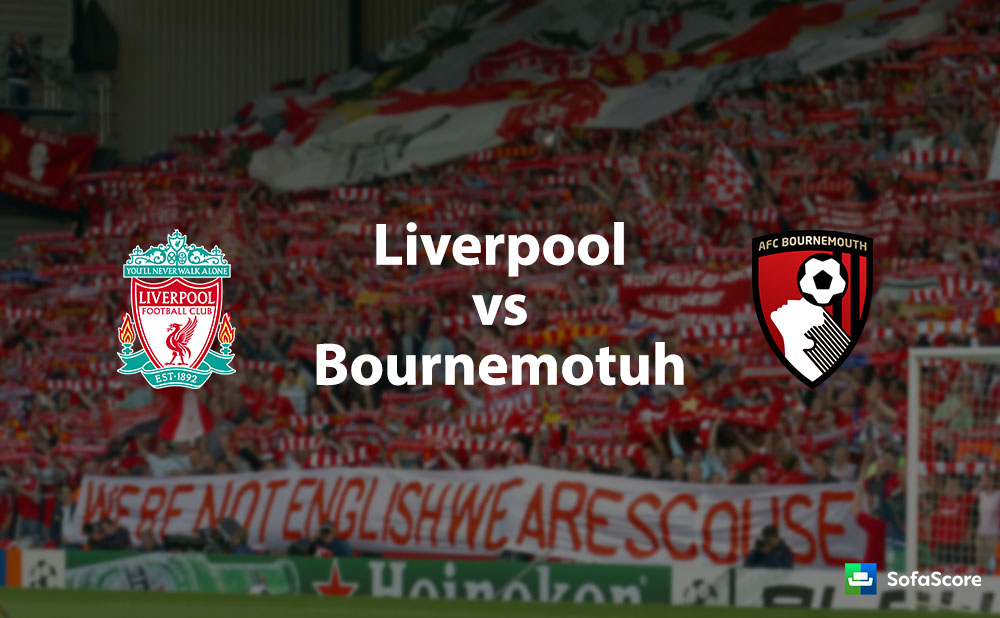 Liverpool vs Bournemouth - Match preview, TV info, Live ...