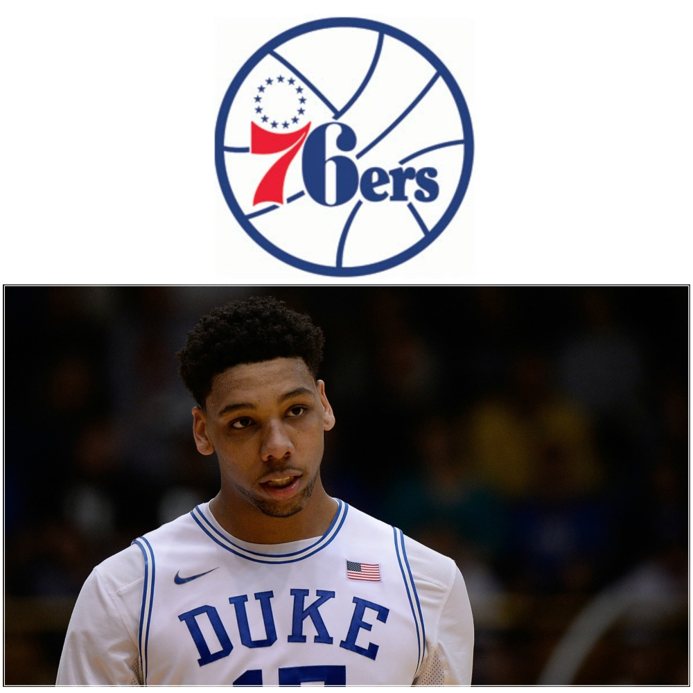 The Most Perspective Rookie For Top 2015 NBA Draft Pick