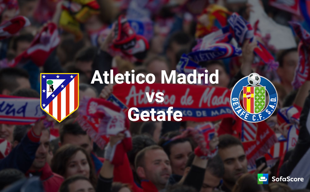 Live Stream Real Madrid Vs Getafe: Match Preview And Live Stream