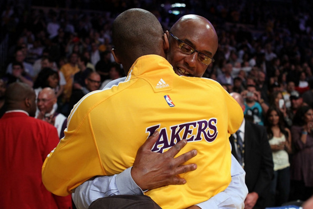 As father as son – Second generation of NBA players ...