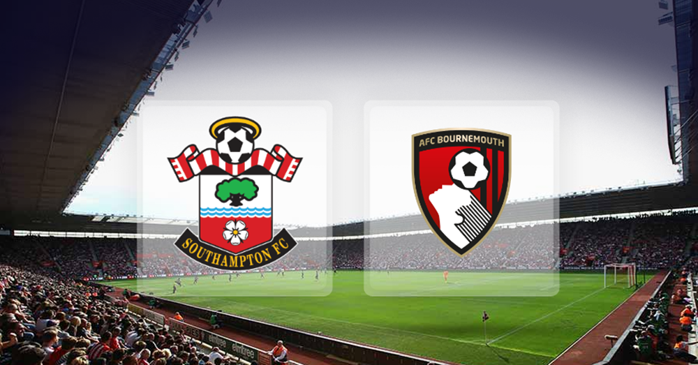 Southampton vs bournemouth match preview tv live - Liverpool bournemouth live stream ...