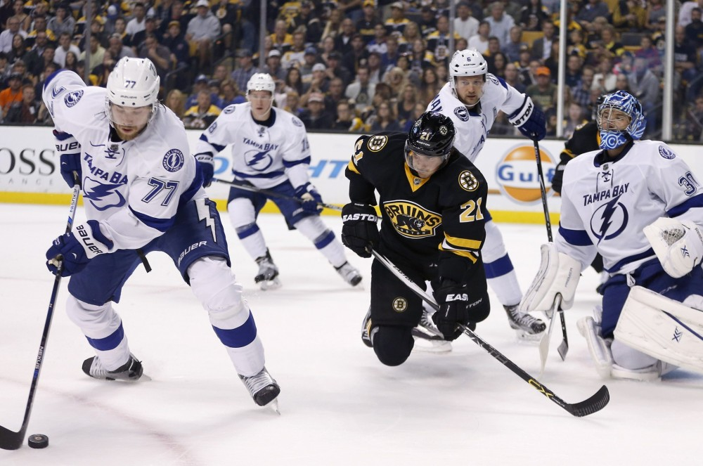 Tampa Bay Lightning Wins Against Bruins Stamkos Earns 500th Point SofaScor