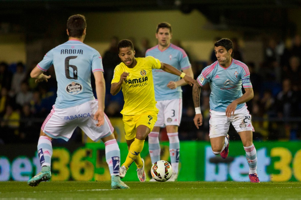 Image result for villarreal vs celta