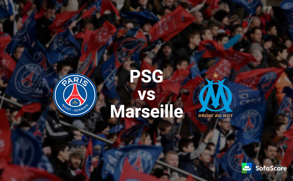 paris saint germain vs marseille match preview and live stream information sofascore news. Black Bedroom Furniture Sets. Home Design Ideas