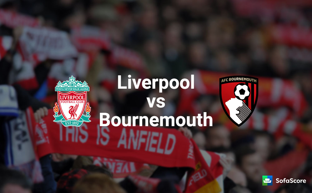 Liverpool vs bournemouth match preview live stream - Liverpool bournemouth live stream ...