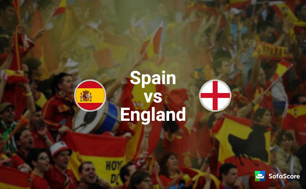 spain vs england - photo #32