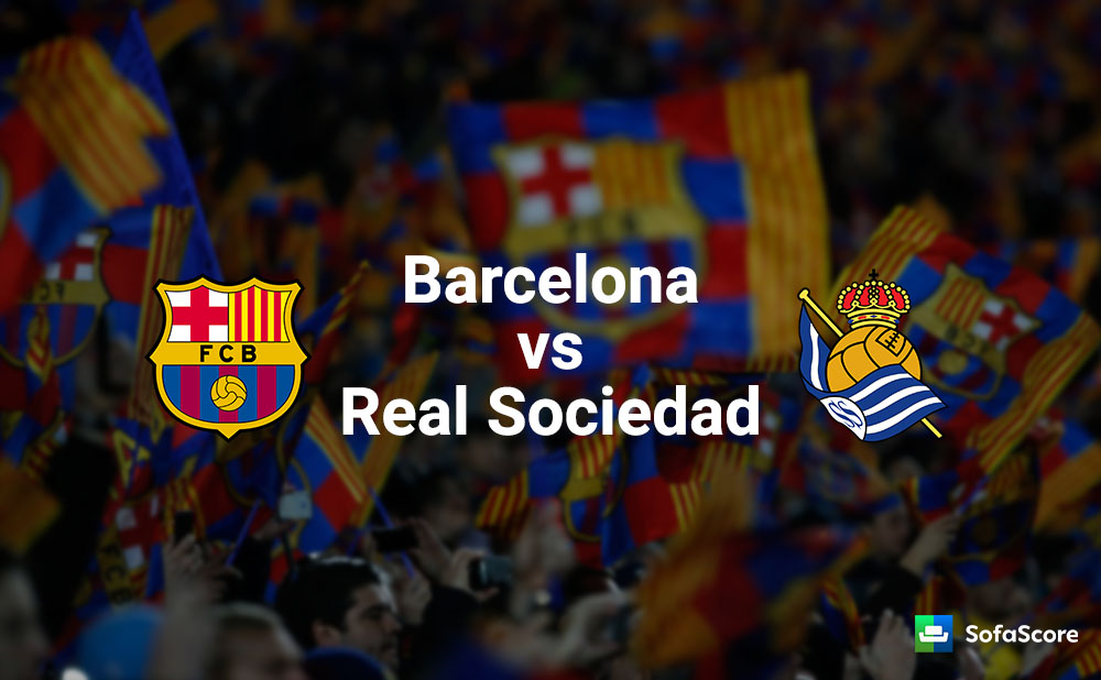 barcelona vs real sociedad match preview amp live stream