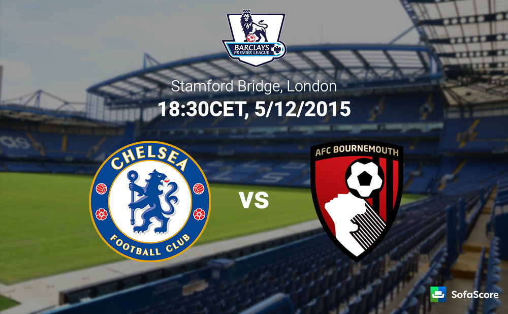 Chelsea vs bournemouth match preview live stream info - Liverpool bournemouth live stream ...