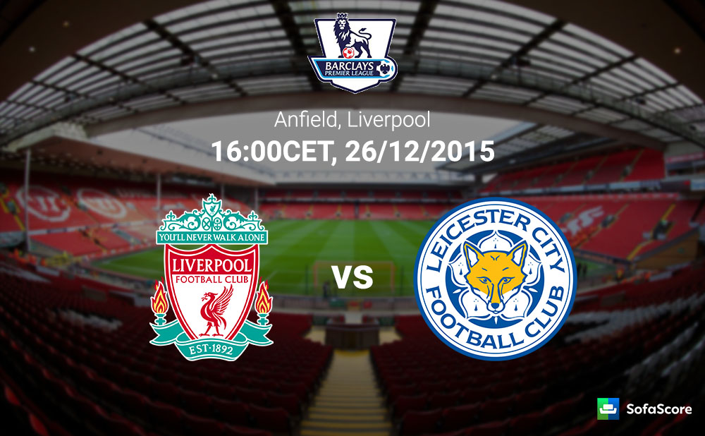liverpool vs leicester
