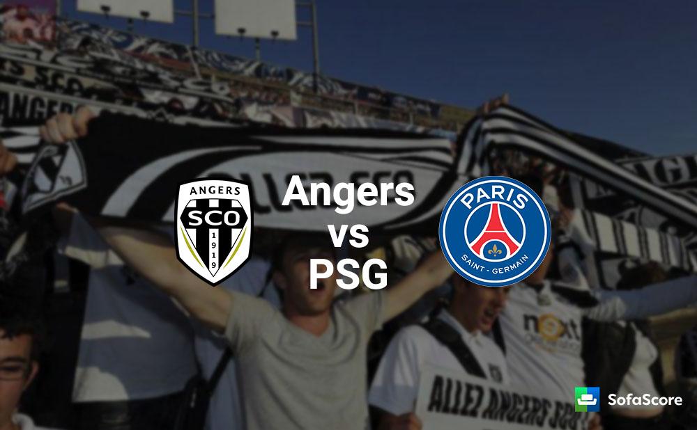 Angers vs PSG - Match preview, Team news & Live stream ...