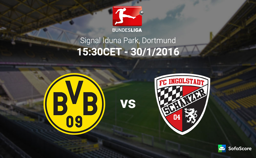 bvb vs real stream