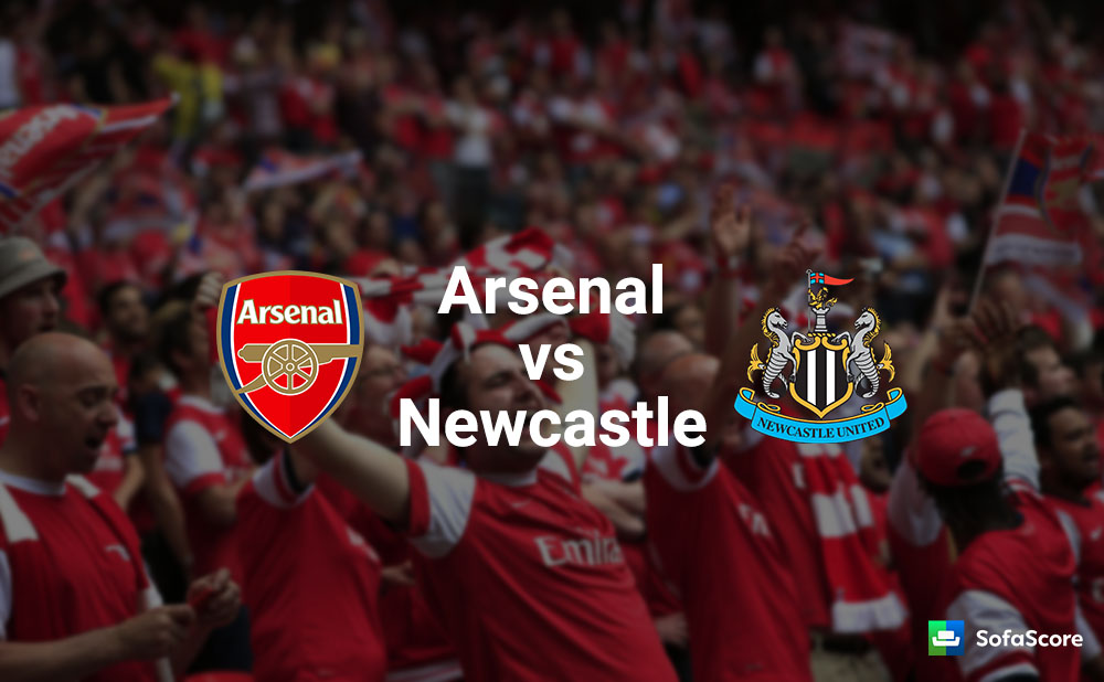 | Arsenal vs Newcastle United - Match preview & Live ...