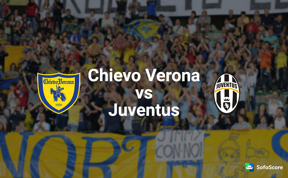 juventus vs chievo - photo #29