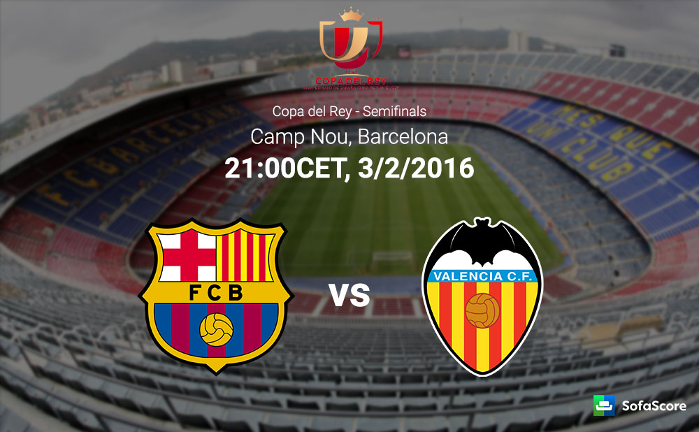 Barcelona Vs Valencia Match Preview Amp Live Stream Info