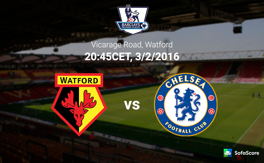 Image Result For Chelsea Vs Watford Live Stream