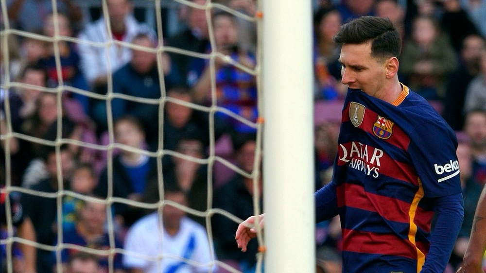 Barcelona sets unwanted record during Getafe win ...