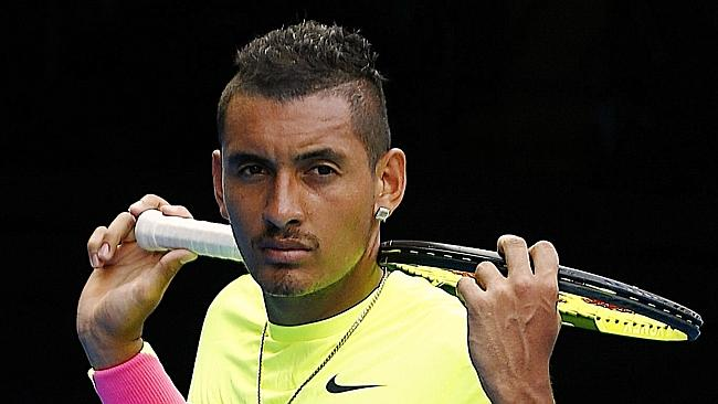 Kyrgios will be fit - Hewitt