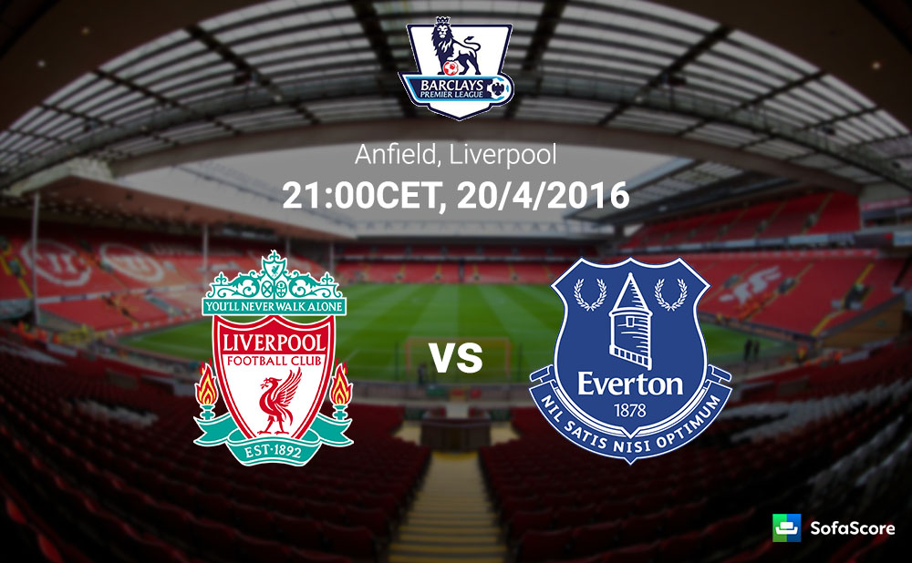Liverpool welcome Everton in Klopp's first Merseyside ...