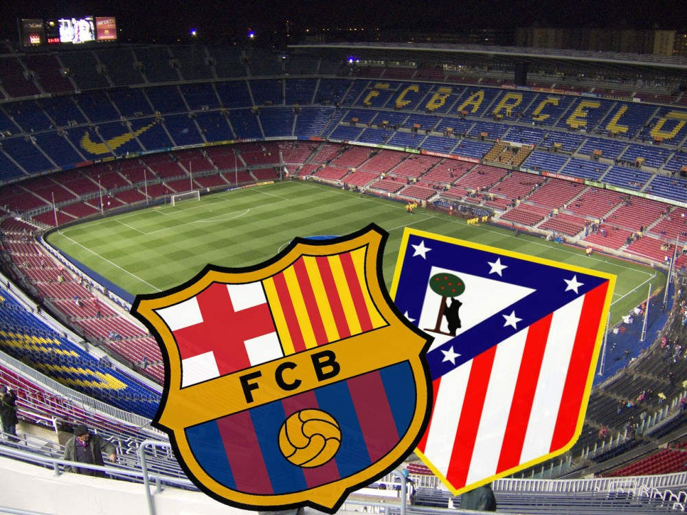 atletico vs barca
