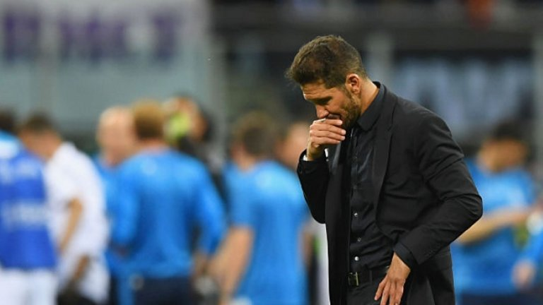 Diego Simeone: I'm going home to heal my wounds – SofaScore News