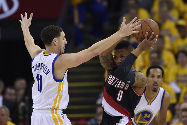 Golden State Warriors Star Could Be Out Until Western Conference Finals