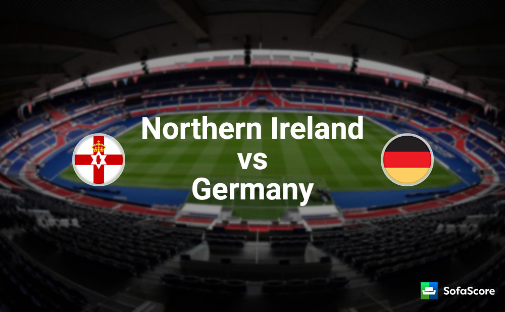 Image result for Northern Ireland vs Germany pic