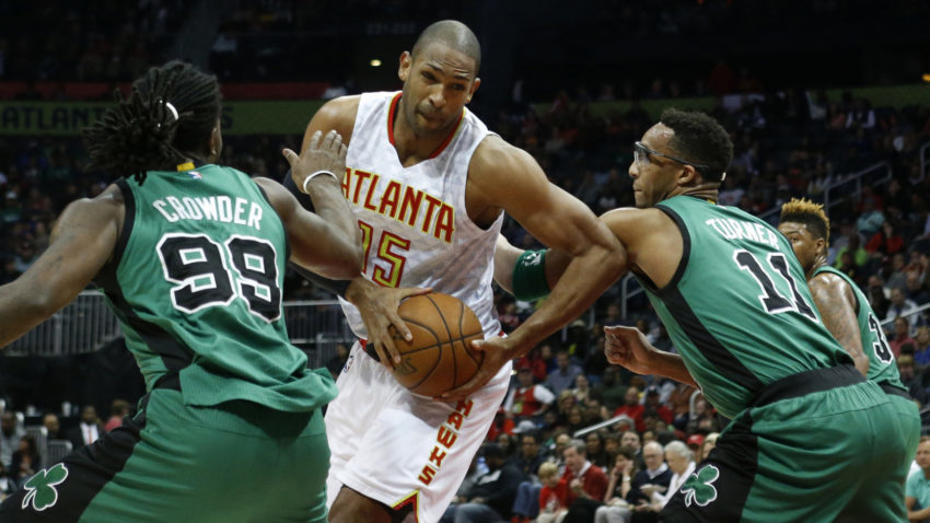 Al Horford & Boston Celtics Agree to Four-Year, $113 Million Deal