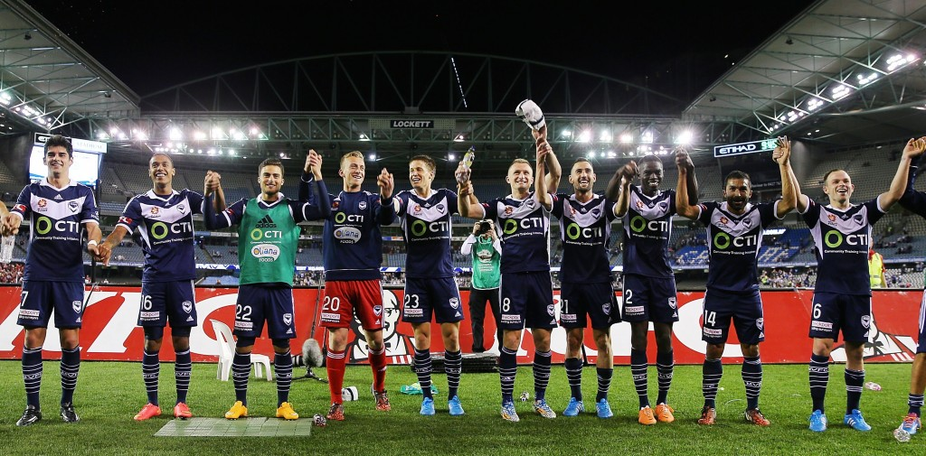 melbourne victory - photo #19