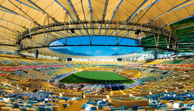 Samba time! What to expect from the Rio 2016 Olympics ...