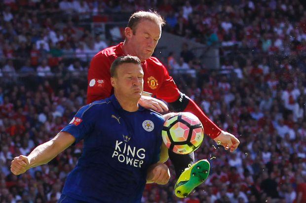 Wayne Rooney demoted to Europa League duty says Jose Mourinho