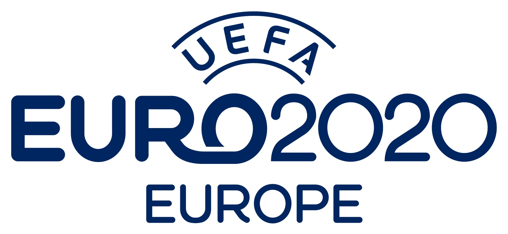 UEFA decided EURO 2020 across Europe with the Final in  : LogointrimaireUEFAEURO2020 from www.sofascore.com size 1631 x 751 jpeg 130kB
