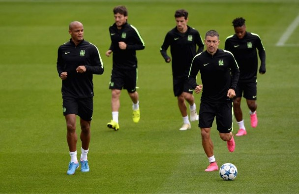 Swansea v Manchester City preview