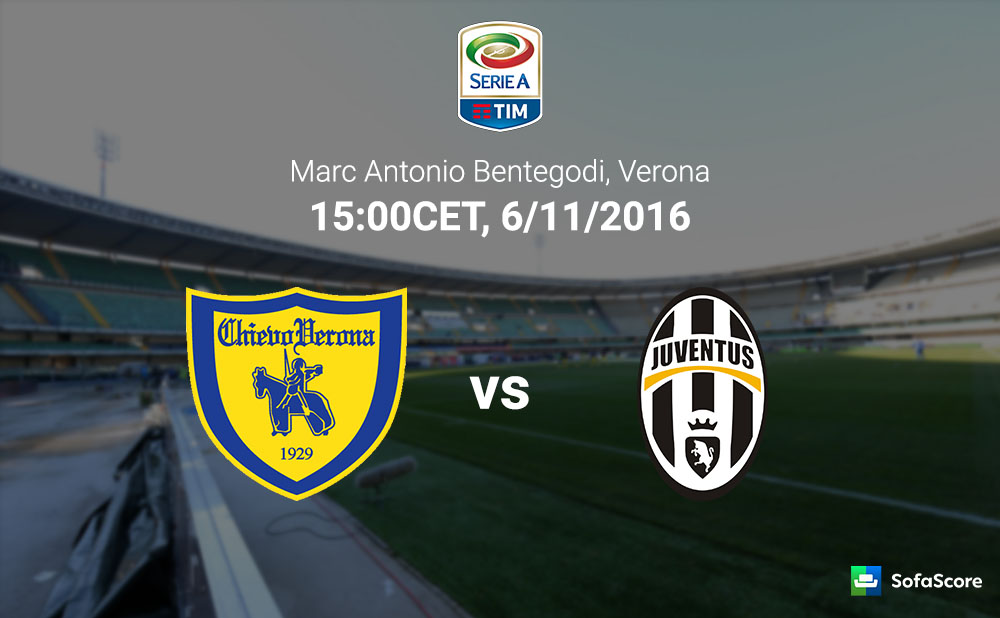 juventus vs chievo - photo #41