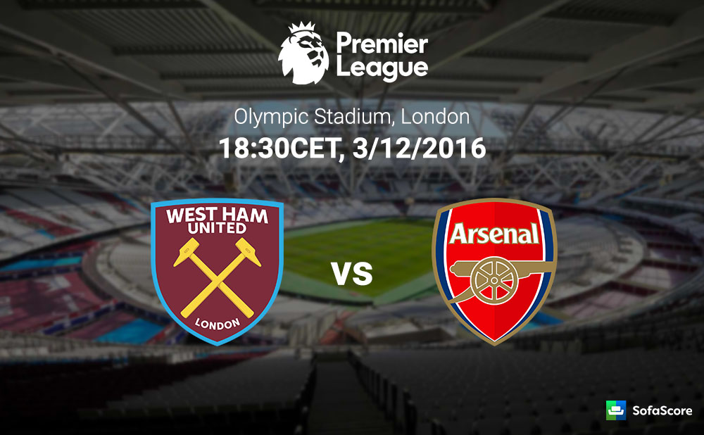 arsenal vs west ham tickets