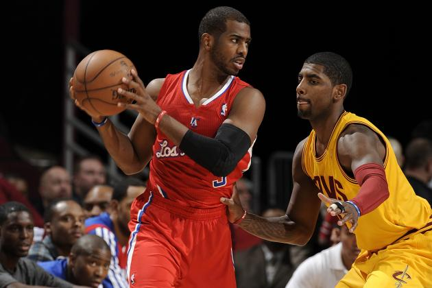 Cleveland suffers second straight lopsided defeat, 113-94 to the Clippers