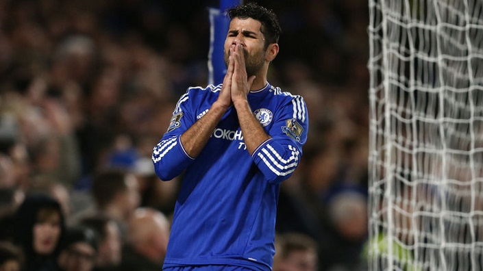 Diego Costa Wanted To Leave Chelsea Last Summer To Return To Spain ...
