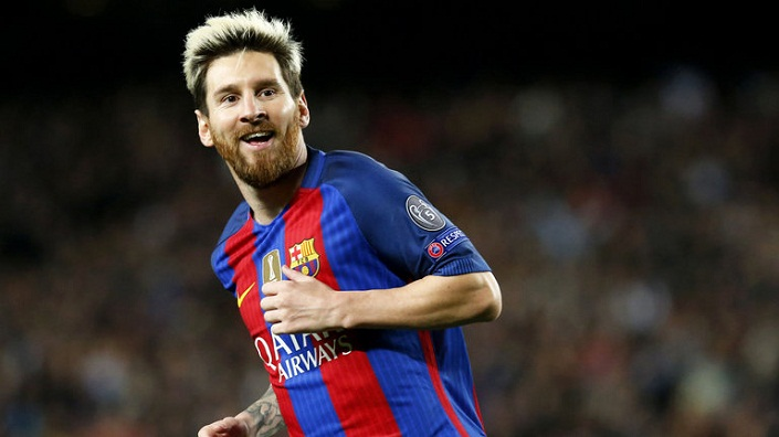 Messi posts shocking stat from Barcelonas 4 0 defeat to  : lionel messi barcelona champions league from www.sofascore.com size 705 x 396 jpeg 64kB