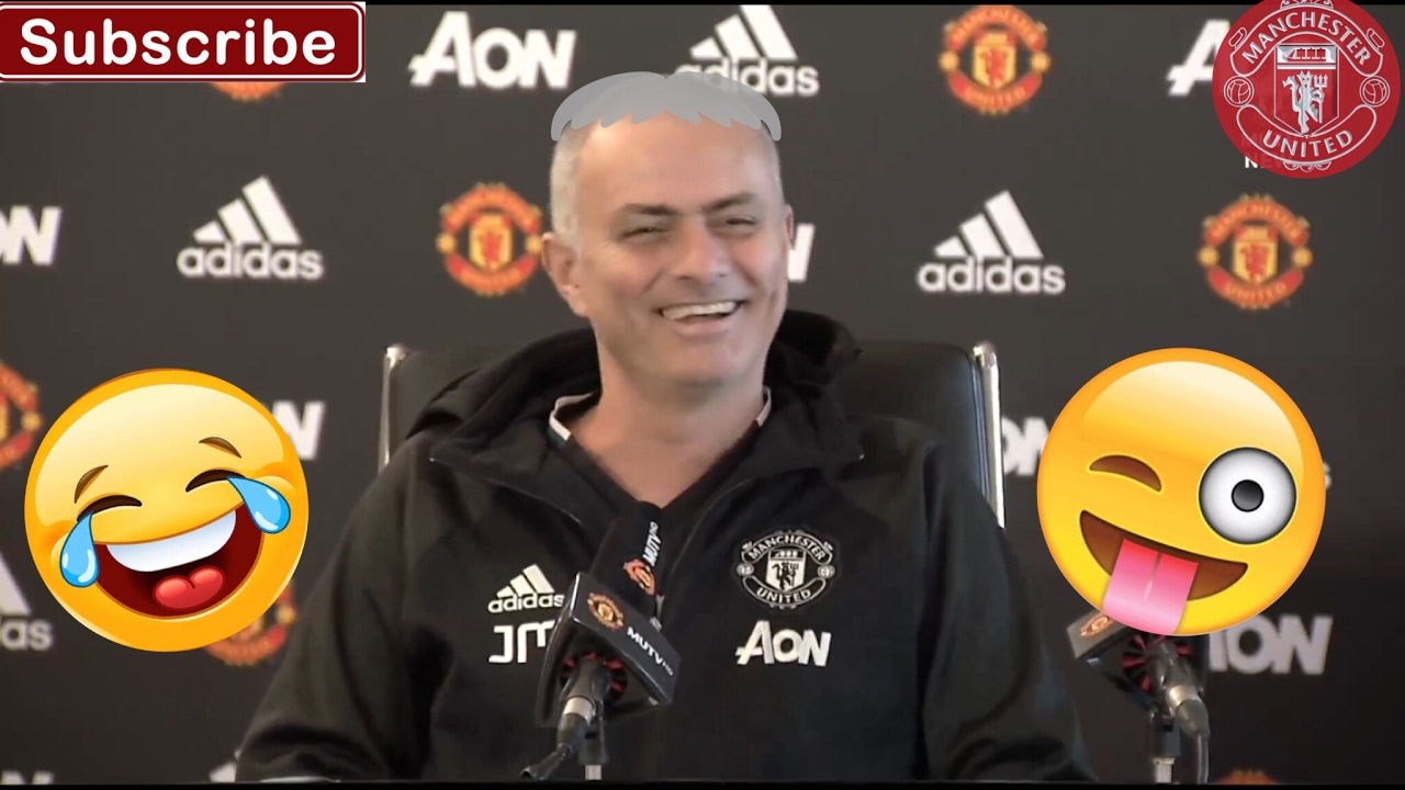 Video Has Mourinho Trolled Bald Pep After Getting New Haircut