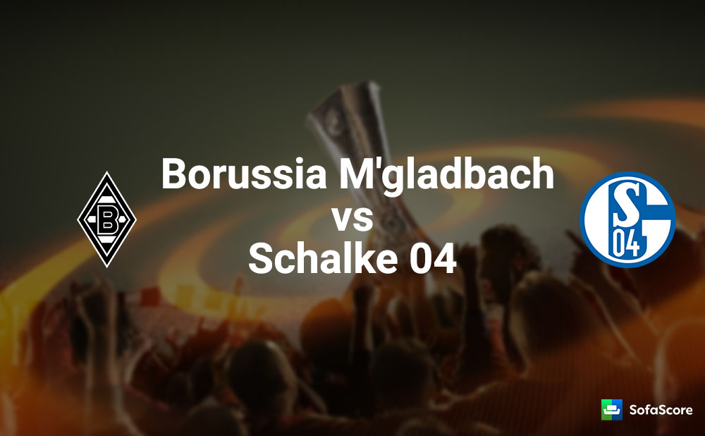 gladbach schalke highlights